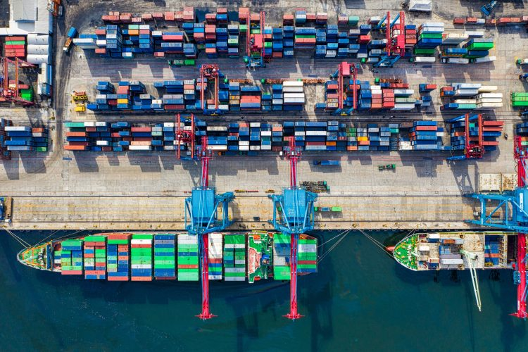 How can COVID-related supply chain issues actually help your business prepare for the expected upturn next year?
